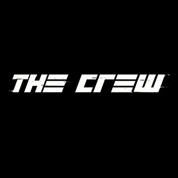 The Crew Logo by Damon389489