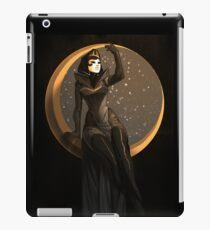 Witch queen iPad Case/Skin