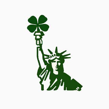 Irish New Yorker by Urban59