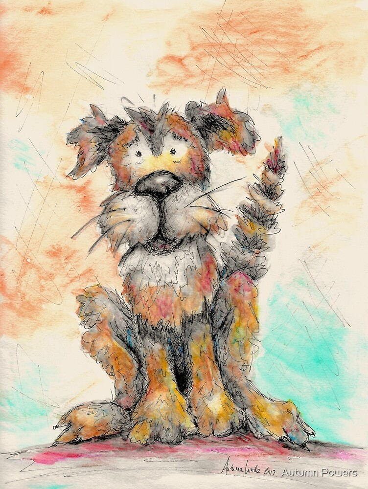 Best Buddy by Autumn Linde