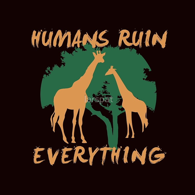 Image result for earth day with giraffes