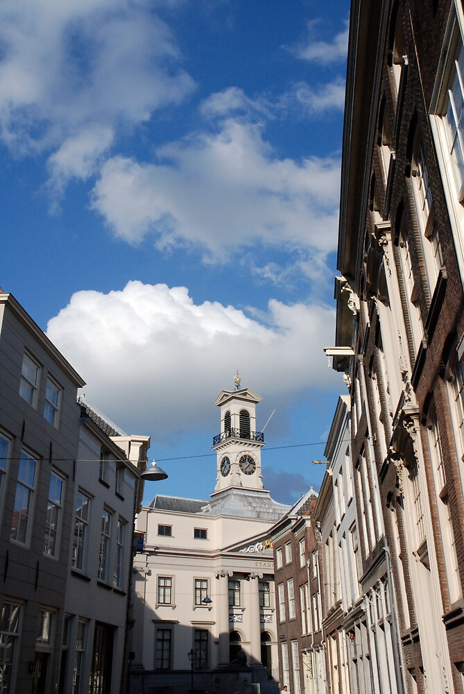 Dordrecht by Rudolf
