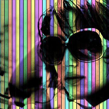 Technicolor 2 by Manuel