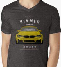 Bimmer Squad Men's V-Neck T-Shirt