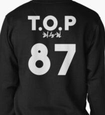 T.O.P (Choi Seung-Hyun) - BIGBANG T-Shirt