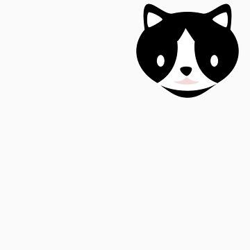 kitty kat by takASHIkat