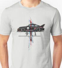 vintage racing Unisex T-Shirt
