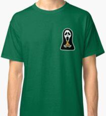 Scream Pizza Classic T-Shirt