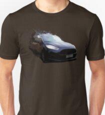 Automotive Splatter T-Shirt