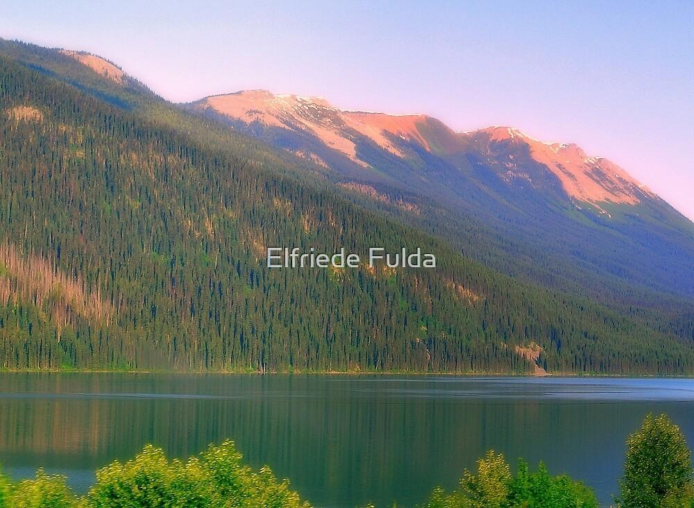 The Calm ! by Elfriede Fulda
