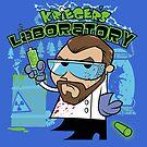Krieger's Laboratory by kgullholmen