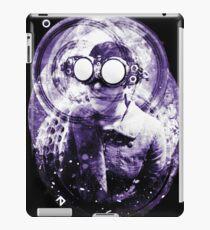 SteamPunk Mad Scientist iPad Case/Skin