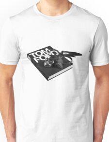 i don't pop molly i rock tom ford Unisex T-Shirt