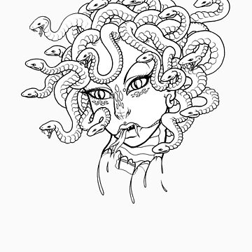 Medusa by BadTaste