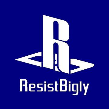 ResistStation  by HenryGaudet