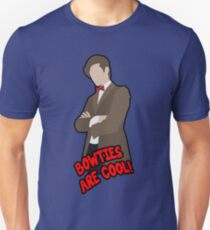 Doctor Who    Bowties are Cool T-Shirt