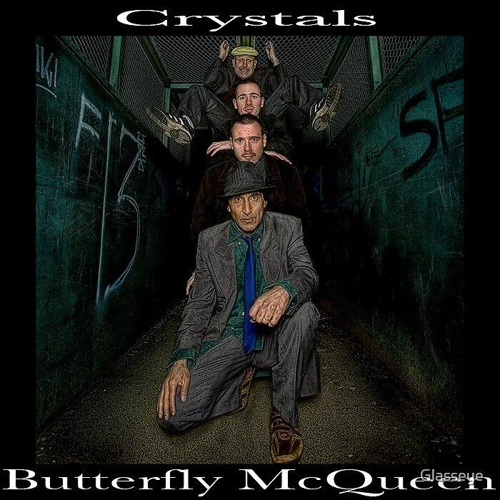 Butterfly McQueen by Glasseye
