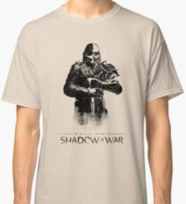 Shadow of War  Classic T-Shirt