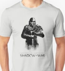 Shadow of War  T-Shirt