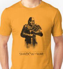 Shadow of War  T-Shirt