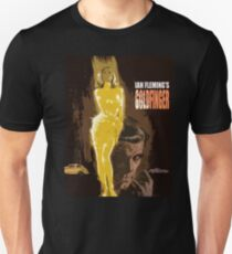 Golden Bond Unisex T-Shirt