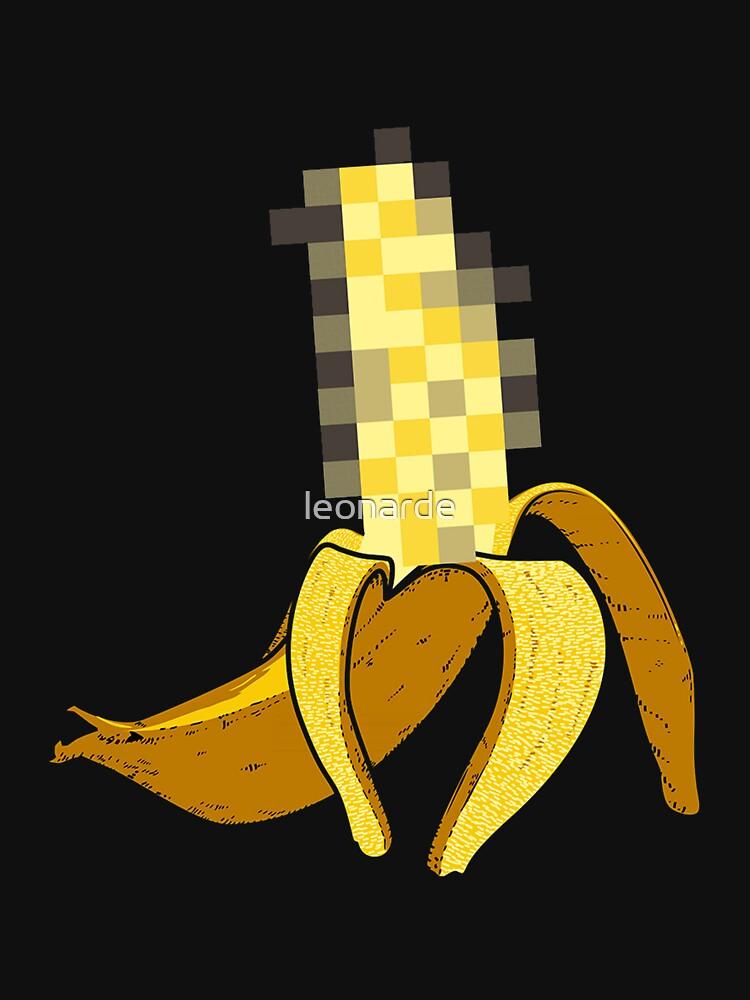 Banana Sensor by leonarde