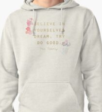 Mr. Feeny Quote Pullover Hoodie