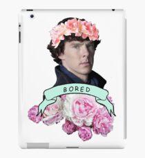 ♥ Sherlock ♥ iPad Case/Skin