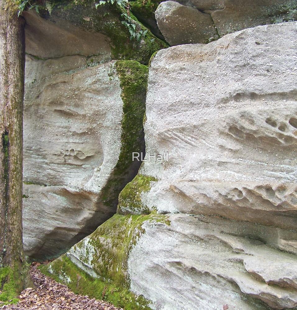 Split Rock by RLHall