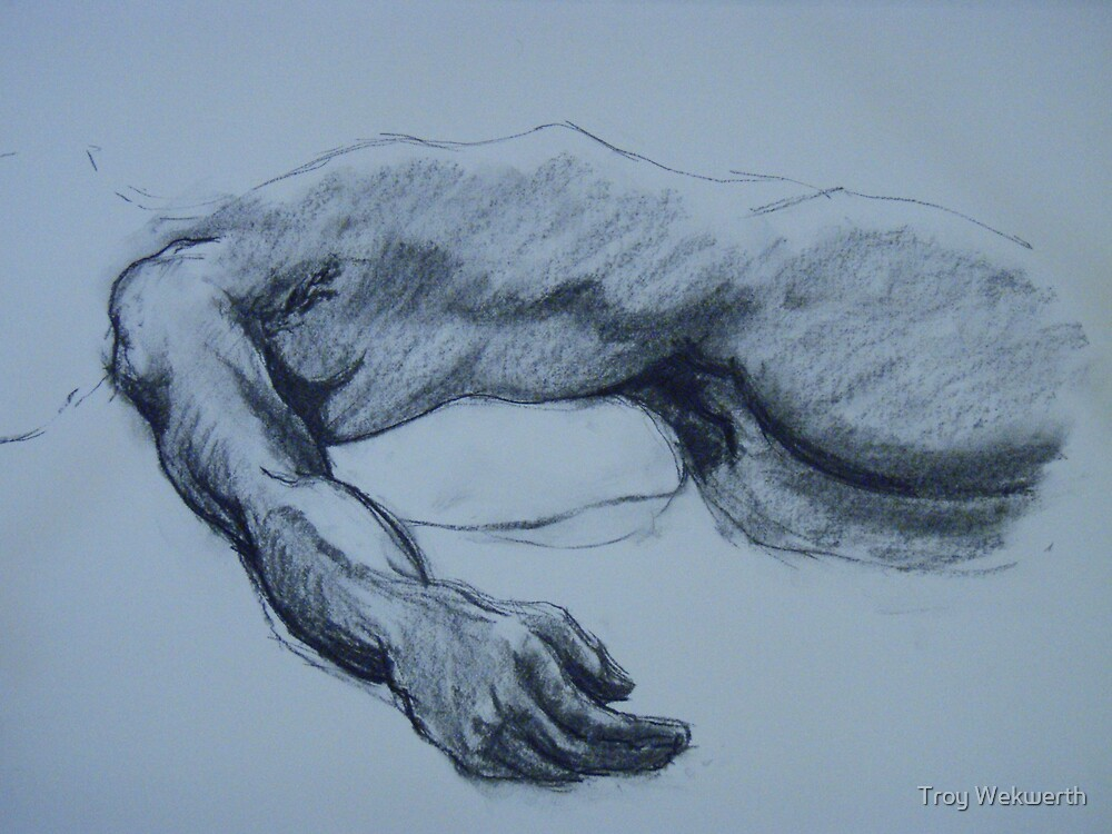 Eric - 15 min study by Troy Wekwerth