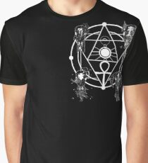 4HORSEMEN - ALCHEMY [Eclipse] Graphic T-Shirt