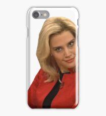 Ann Romney iPhone Case/Skin