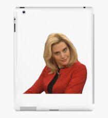 Ann Romney iPad Case/Skin