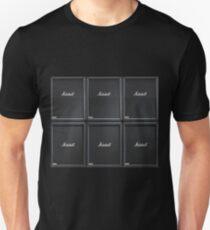 marshall Unisex T-Shirt
