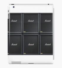 marshall iPad Case/Skin