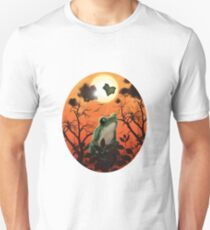 Save the Frogs! Unisex T-Shirt