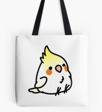 Chubby Cockatiel Scootaloo Tote Bag