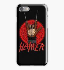Freddy Slasher iPhone Case/Skin