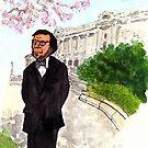 Robert Hayden - Poet & Educator by danvera