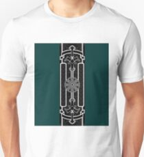 Kingsglaive (green) Unisex T-Shirt