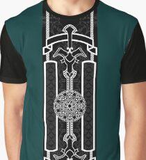 Kingsglaive (green) Graphic T-Shirt