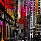 wall street flare by ShellyKay