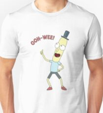 Mr. Poopybutthole Ooh-Wee! T-Shirt