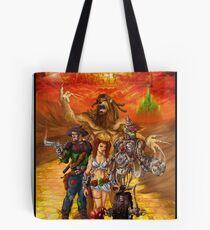 Yellow Brick Road Warriors Tote Bag