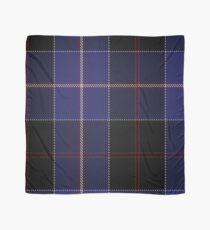 02656 Dunlop Clan / Familie Tartan Tuch