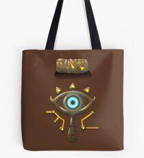 Sheikah Slate Tote Bag