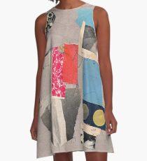 jetzt 3 A-Line Dress