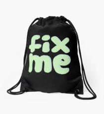 How To Fix Drawstring Bag | Bags More