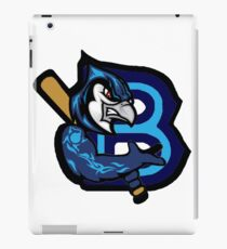 Blue Jays MLB iPad Case/Skin