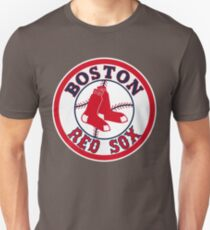 Boston Red Sox MLB T-Shirt